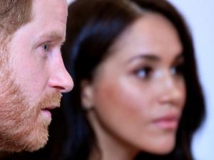 Harry e Meghan rejeitam usar nome 'Sussex Royal'
