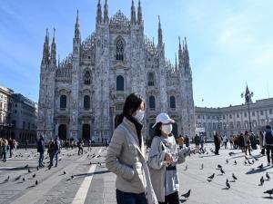 Número de mortes por coronavírus na Itália sobe para 6