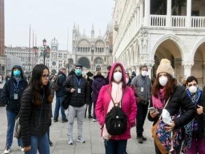 Balanço de epidemia de coronavírus se agrava na Itália