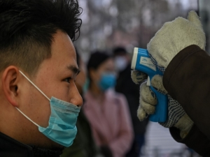 Contraprova confirma 1º caso de coronavírus no Brasil