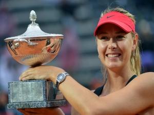 Maria Sharapova anuncia aposentadoria do tênis aos 32 anos