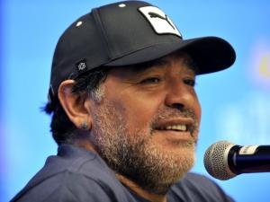 'Maradona foi o melhor Pelé de todos os tempos'