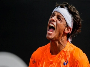 Acusado de manipulação, Feijão é banido do tênis