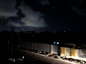 Apagão atinge Recife e Região Metropolitana nesta quinta