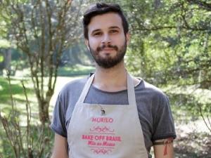 Ex-Bake Off Brasil diz ter sido estuprado após encontro
