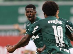 Ramires e Palmeiras rescindem contrato 'em comum acordo'