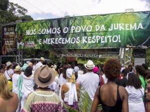 Em 2020,Kipupa Malunguinho silencia em respeito à pandemia