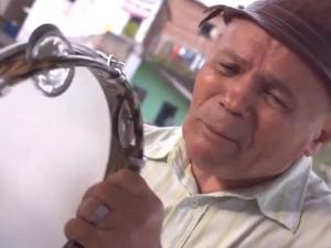 Morre Zé Amâncio do Coco, mestre coquista pernambucano
