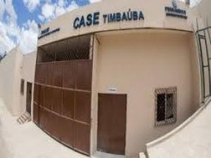 Catorze internos fogem da Funase e quatro ficam feridos