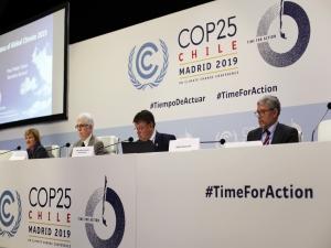 Brasil recebe prêmio 'fóssil colossal' por retrocessos