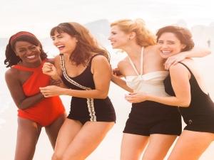 'Coisa mais linda' conquista falando sobre força feminina