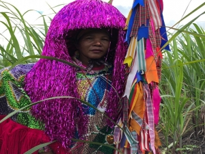 Maracatu Coração Nazareno pede ajuda para lançar seu CD