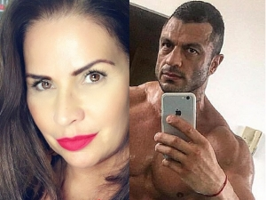 Solange Gomes diz que odiou transar com Kléber Bambam