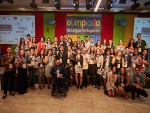 Olimpíada de Língua Portuguesa tem pernambucanos na final
