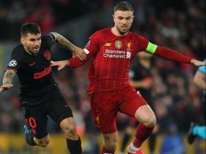 Liverpool x Atlético provocou 41 mortes por covid-19