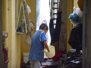 PE: entidades denunciam descaso do governo com refugiados