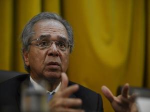 Controle de gastos está por trás de tudo, diz Paulo Guedes