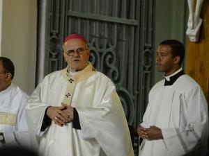 PE: Batismos e casamentos devem continuar a acontecer