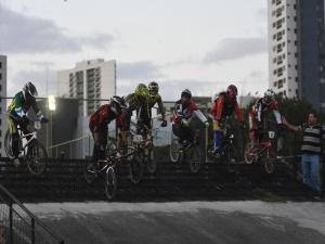 Camaragibe recebe campeonato pernambucano de Bicicross BMX