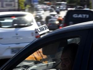 Após mais um homicídio, motoristas de app fazem protesto