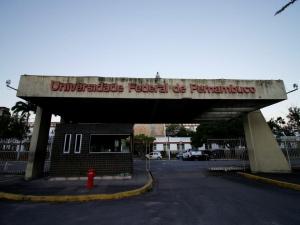 UFPE divulga três novos cursos de pós-graduação