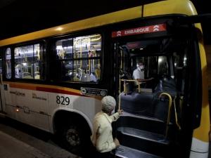 Ônibus: preço da passagem poderá variar durante o dia