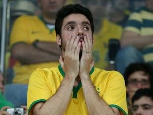 Brasil pode voltar ao palco do 7 a 1 para outra semifinal