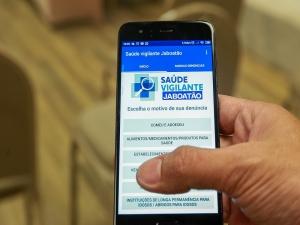 Vigilância Sanitária de Jaboatão lança app de denúncia