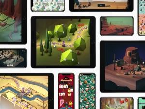 Confira alguns jogos que estarão no Apple Arcade