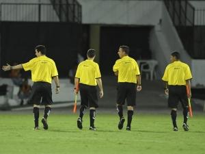 Sindicato critica pedidos para árbitros Fifa em Pernambuco