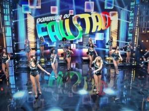 Bailarinas do Faustão vão para 'geladeira' da TV Globo