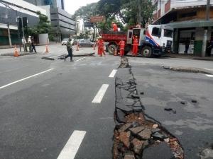 Governo federal repassa R$ 7,699 mi a Belo Horizonte