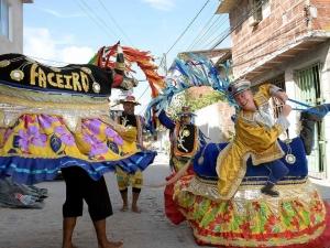 Secult divulga edital do Auxílio Emergencial do Carnaval