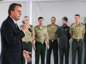 Forças Armadas atuarão no combate a incêndios na Amazônia