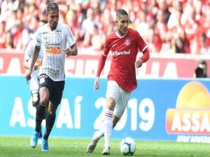 Gareca libera e Guerrero defenderá Inter na Copa do Brasil