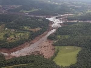 Vale anuncia reforço em estruturas de mina em Brumadinho