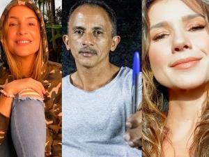 Live 'Caneta Azul' desbanca Claudia e Paula Fernandes