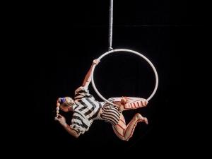 Professores internacionais dão aulas de circo no Recife