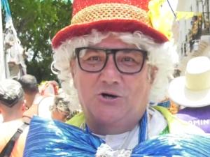 Vídeo: Domingo Multicultural nas ladeiras de Olinda
