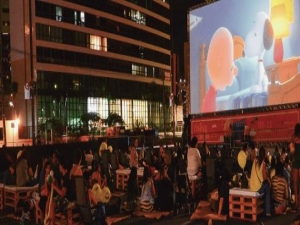 Shopping Recife promove 4ª edição do Festival de Cinema