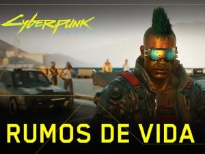 Cyberpunk 2077 ganha novos vídeos com detalhes do jogo