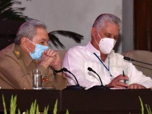 Díaz-Canel assume liderança do Partido Comunista de Cuba