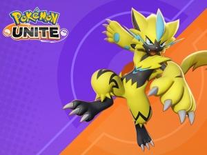 'Pokémon Unite' chega amanhã (22) para Android e iOS