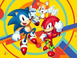 'Sonic Mania' estará de graça na Epic Games Store