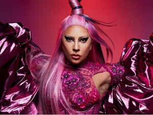 Lady Gaga libera 'Chromatica' nas plataformas digitais