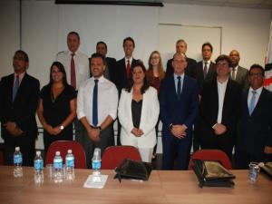 UNIVERITAS/UNG inaugura curso de Direito em Itaquá