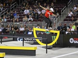 Brasil tem 30 representantes no Mundial de Skate