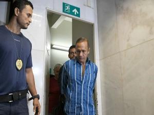 Defesa diz que pedirá absolvição de canibal de Garanhuns