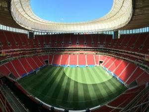 Vasco faz acordo com Flamengo e clássico será em Brasília