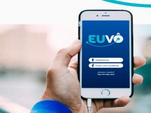 Irmãos criam app de transporte exclusivo para idosos